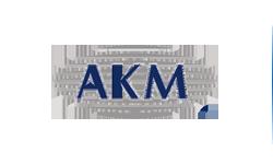 AKM公司介绍