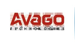 Avago品牌LOGO