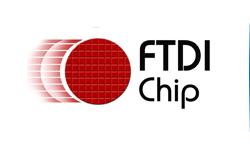 FTDI品牌LOGO