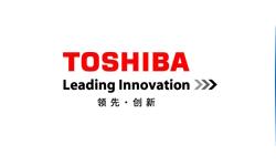 Toshiba公司介绍
