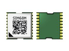 SIM68M高清实拍图片